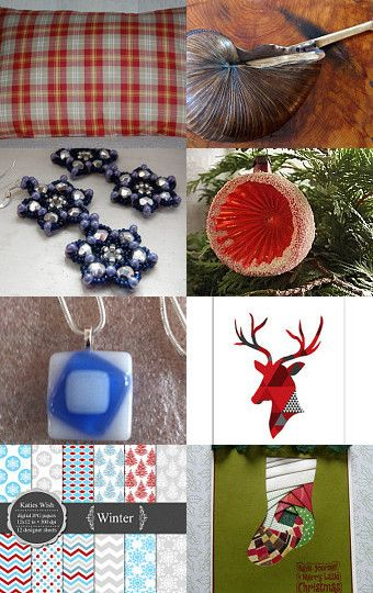 Day 10! Etsy Ontario Team's Christmas Countdownby Rebekah Cain on Etsy #giftguide #ontario #giftideas