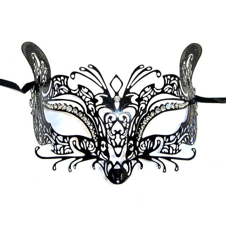 27 best masks images on Pinterest Carnivals, The mask and - masquerade mask template