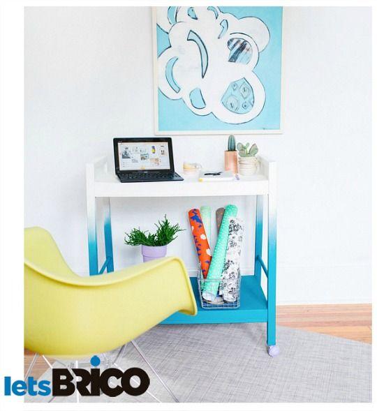 Restaurar muebles paso a paso por letsBRICO