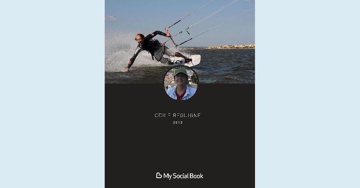 My Social Book