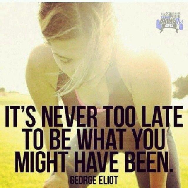50 Inspiring Fitness Motivation Posters -