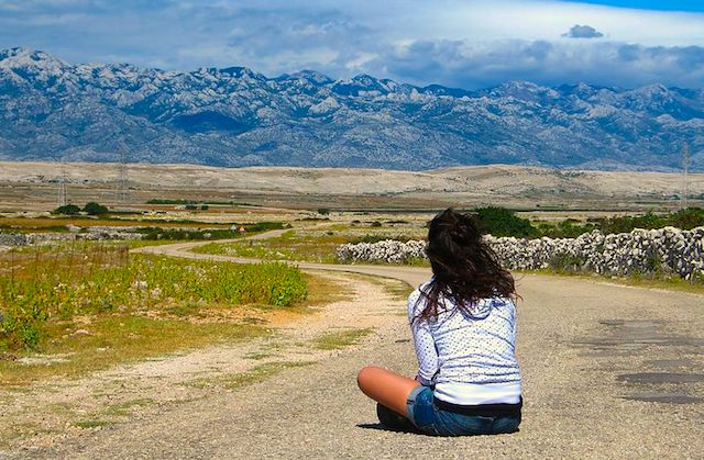 When You're In Transition: Being Patient and Accepting Uncertainty (excellent article!)