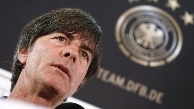 Die deutsche Mannschaft den Willen, Europameister zu werden. Das sagt Nationalcoach Joachim Löw in einem Interview mit dem stern. Der mit dem Turnier ...