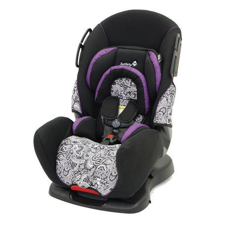 Safety 1st Alpha Omega 3-in-1 Car Seat - Capri | Walmart.ca