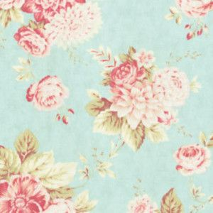 MY FAVORITE!!!!!!!!!!!!!!!!!!!!!!!!: Scatter Cushions, Floral Prints, Floral Patterns, Romantic Vintage, Accent Wallpapers, Vintage Backgrounds, Vintage Floral, Pink Rose, Vintage Flowers