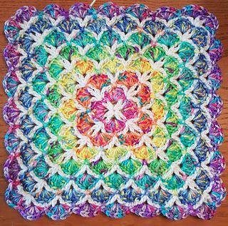 17 Best ideas about Easy Crochet Blanket on Pinterest ...