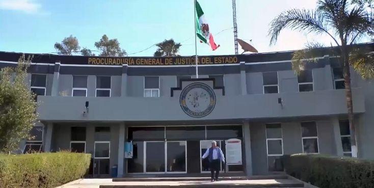 Exigió una fuerte suma monetaria a un comerciante a cambio de respetar su integridad – La Piedad, Michoacán, 23 de febrero de 2017.- En una rápida acción, la Procuraduría General ...