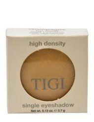 TIGI High Density Single Eyeshadow Champagne for Women - 0.13 oz Eyeshadow Base. High Density Single Eyeshadow Champagne Eyeshadow Base Women 0.13 oz.