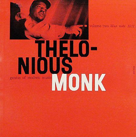 /// Blue Note album, cover design Reid Miles