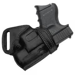 Galco Small of Back Holster - wonder if they make it for a canik tp9