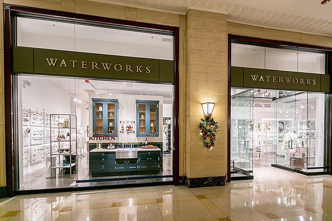 44 best chicago showroom images on pinterest showroom for Bathroom showroom chicago