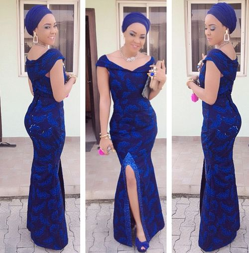 African Styles Styles Trendy Nigeria Fashion Styles Latest African Women Lace Styles