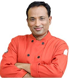 ZUNKA JUNKA PITLA - Maharashtrian quick dish with besan flour