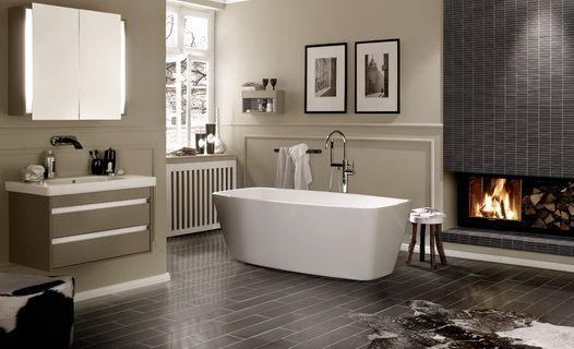 Vasca da bagno freestanding bagno italiano bagni da favola pinterest - Bagno da favola ...