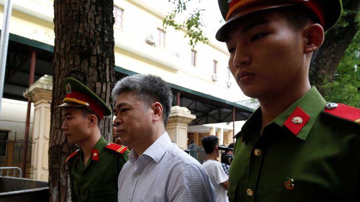 InfoNavWeb                       Informação, Notícias,Videos, Diversão, Games e Tecnologia.  : Ex-presidente de estatal vietnamita é sentenciado ...