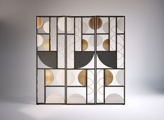 Paravento | A01 by Rossato | Screens
