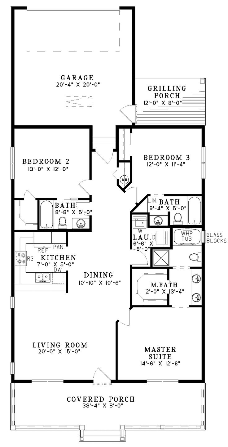 10 this small three bedroom 3 house plans home floor in for Kenya house plans