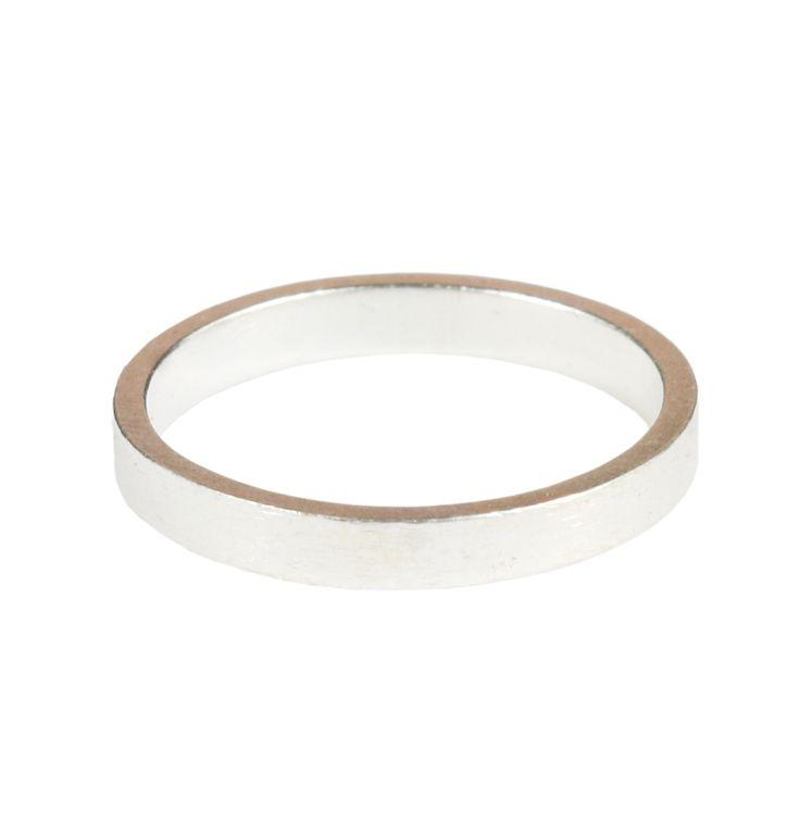 Pernille Corydon Alliance Ring