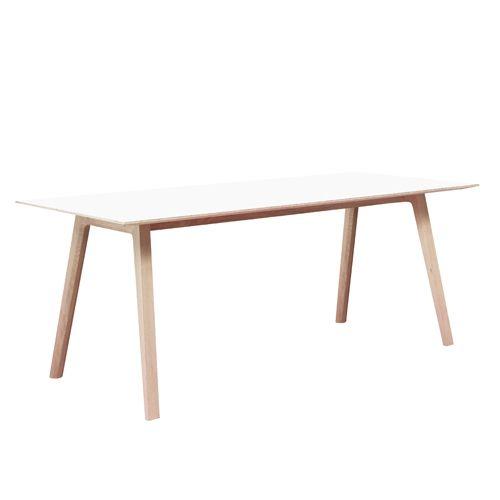 HAY - Bella Desk - 180 cm