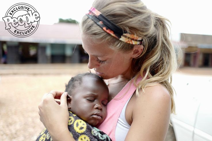 Thomas Rhett and Lauren Akins Adopt Daughter Willa Gray