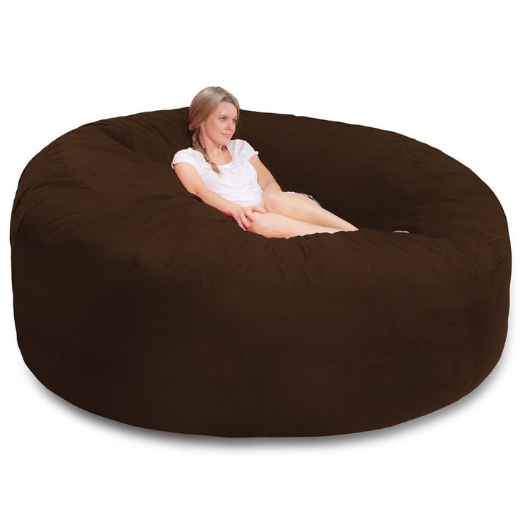 best 25 giant bean bags ideas only on pinterest giant. Black Bedroom Furniture Sets. Home Design Ideas