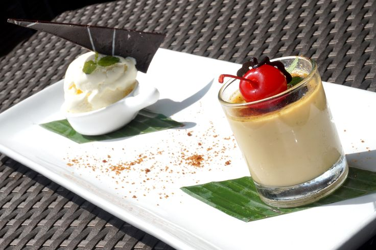 Dessert anyone? Try our Crème brûlée 🍮 . . . #J4hotelslegian #J4hotels #LifestyleHotel #Lifestyle #HotelBali #Holiday #InstaTravel #Vacation #LegianBali #Wanderlust #Destination #LegianStreet #RoofTopPool #RoofTopSwimmingPool #Bali #Indonesia #HappyHour #Traveler #Backpacker #Dessert #Lunch #Chocolate #LavaCake #ChocolatePondan #Melted #WarmFood #CremeBrulee #IceCream