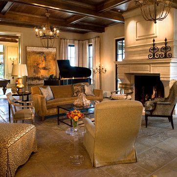 Robin Rains Interior Design Included Niermann Weeks Annecy Arm Chair In This Kentucky Home Niermnannweeks