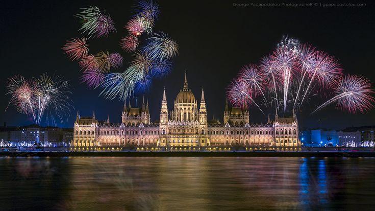 Happy new year!!!!! (Digital art)