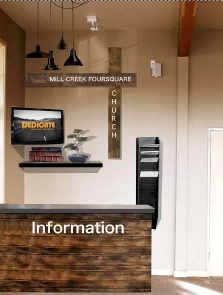 Foyer Home Office : Best welcome center signs images on pinterest