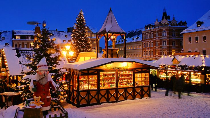 Christmas activities for MFL - Seasonal teaching resources to explore cultural traditions and festive language in French, German and Spanish