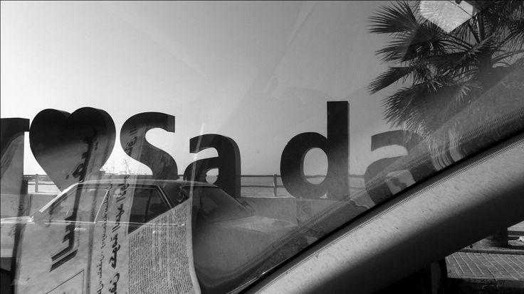 Saida. south of Lebanon