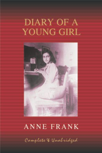 Anne Frank and her family arrested by Gestapo