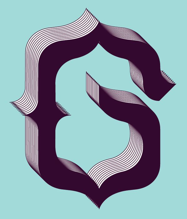 layered G: Lettering Caligrafía, Perfect Typography, Symbol Typographica, Favourite Typography