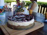 Online afvallen Weegclub :: Mon chou taart (Low Carb Recepten )