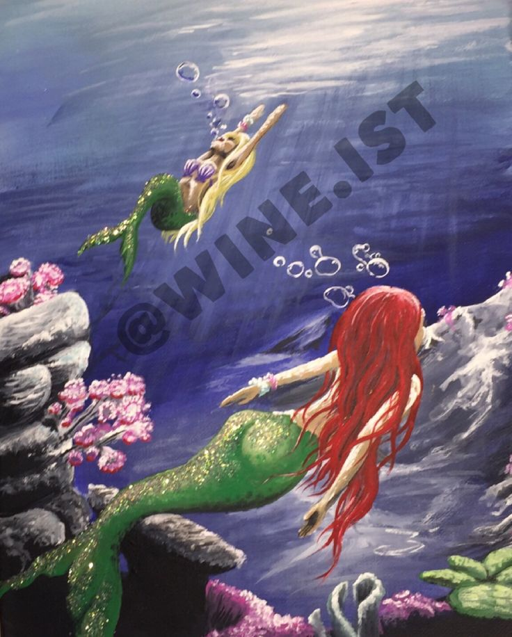 Excited to share the latest addition to my #etsy shop: Mermaid Prints, Wall Art, Home Decor, Photo, Wall Decor, Poster, Gift, Collection