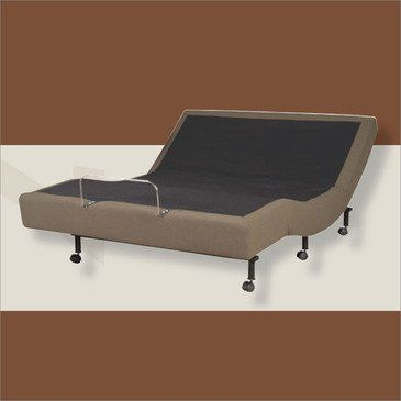 The ICare Adjustable Bed Base Flex 2 is a great option for anyone looking for a traditional adjustable bed base. This adjustable base has a wireless remote that can have up to 3 preset memory positions. In addition, the remote features a one touch Auto-Flat feature that allows you to get into a...