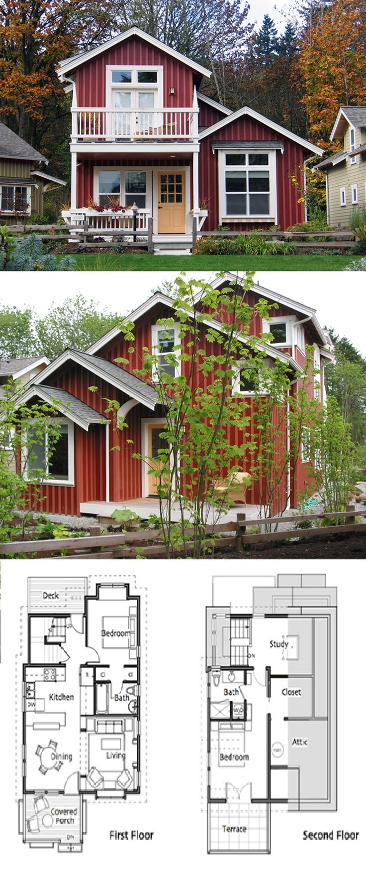 1279 Best Homes Images On Pinterest Tiny House Community Aluminum Wiring In Alberta Cottage Plans Small Cabin Designed By Ross Chapin