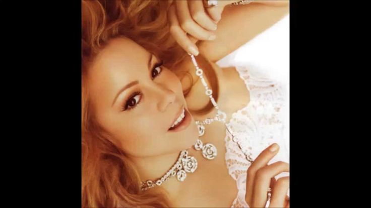 Mariah Carey -  Álbum Butterfly
