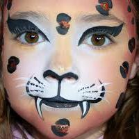 The availability of temporary tattoos has made the art of face painting as simple as an instant meal. Just add water! (This is a comparison only, folks, no, you should not eat the tattoos!) Most temporary tattoos are quick and easy