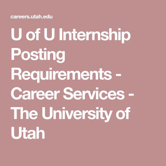 Best 25+ University requirements ideas on Pinterest High school - darpa program manager sample resume