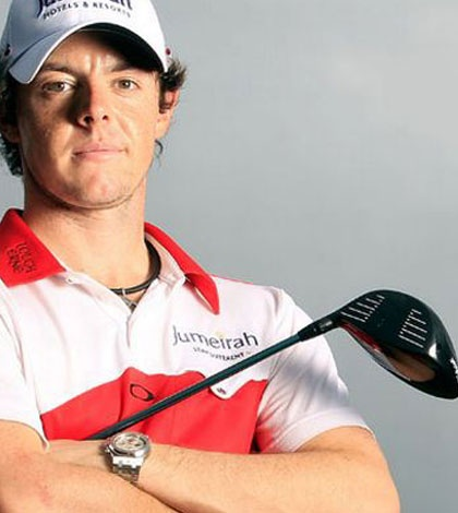 Expect McIlroy / Nike $250m Deal Shortly