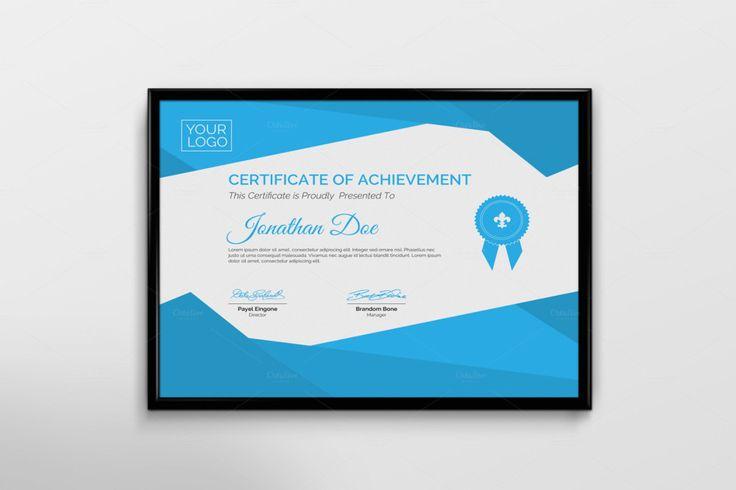Certificate of Attendance Template Certificate of Attendance - blank certificate of attendance