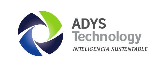 Adys Technology by Ariana Mugica, via Behance