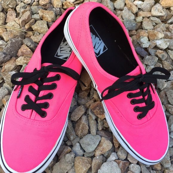 vans off the wall schuhe damen rosa