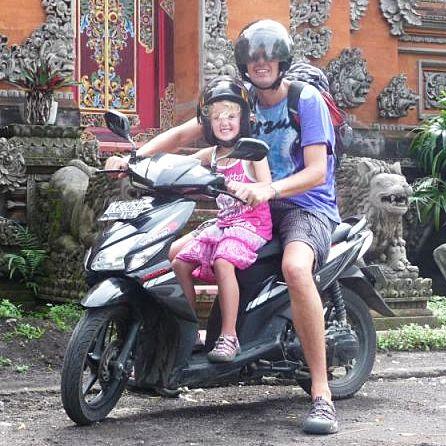 Gezin met 2 kinderen 7 weken op reis door Azië. Hoe cool!