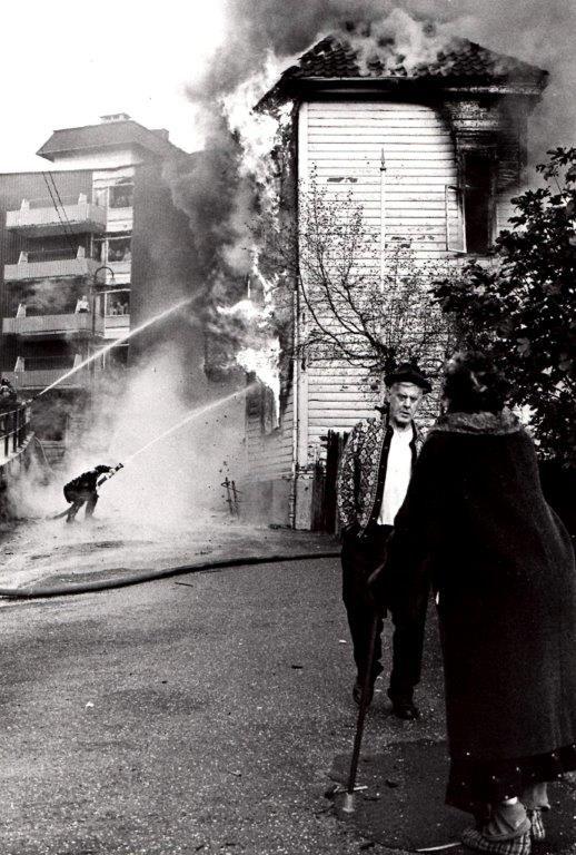 Foto: Kjersti Borge Aase 8 oktober 1970 ?