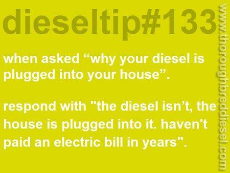 dieseltip#133