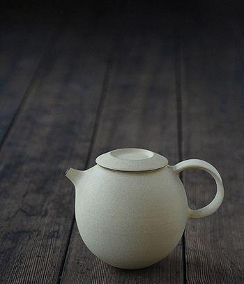 Tatsuya Hattori Teapot