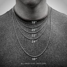Mens surfer necklace. Mens beaded necklace.Surfer necklace.