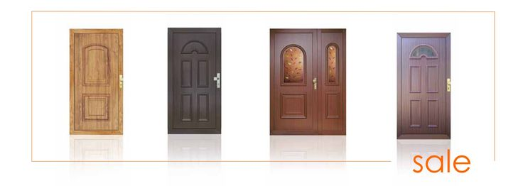 Keep the heat in - with #Sandra model of HPL door - made of strong, wooden, reactive resin - makes the door stronger and more thermally consistent!  https://www.aikondistribution.com/sandra,p235  #doors #door #windows